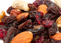 Piping Rock Nuts & Dried Fruit Health Mix